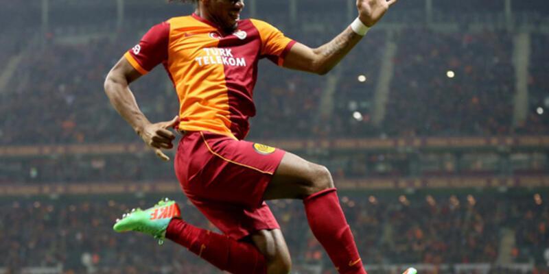 Drogba'nın Juventus'a transfer olduğu iddia edildi