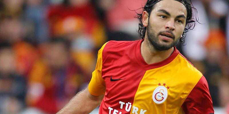 Galatasaray'da Selçuk İnan'ın sözleşmesi uzatıldı