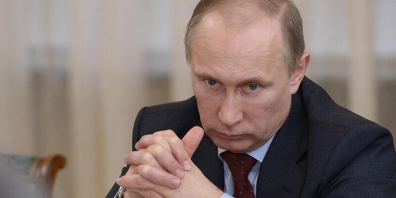 """Putin: """"Rus askeri birlikleri Ukrayna sınırından çekildi"""""""