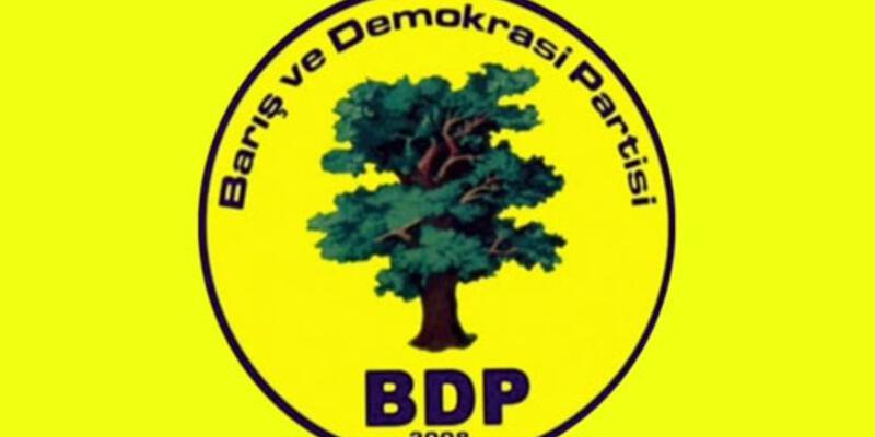 BDP'nin adı 'Bölgelerin Demokrasi Partisi' oluyor