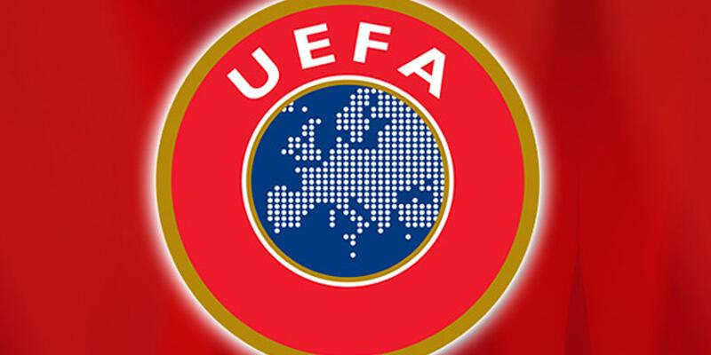 UEFA'dan Real Madrid'e ceza