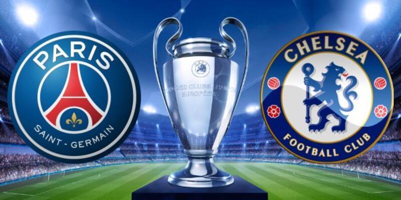PSG mi Chelsea mi?