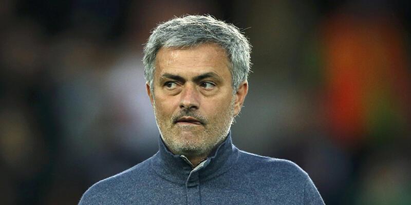 Mourinho'ya sert eleştiri!