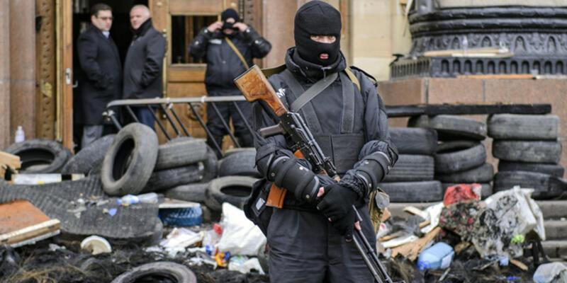Kiev, BM'den Barış Gücü istedi