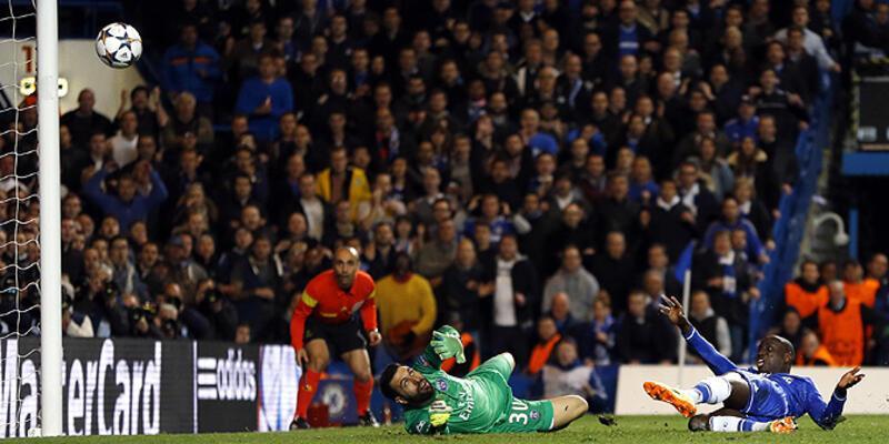 Chelsea - PSG: 2-0