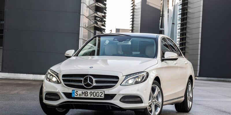 Yeni Mercedes'ler 15 Nisan'da Türkiye'de