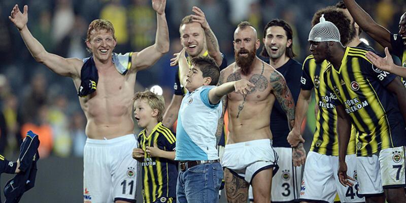 Fenerbahçe'nin şampiyonluk formülü