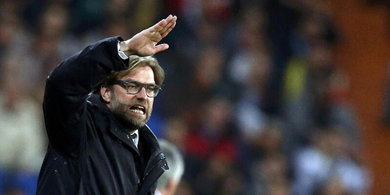 Barcelona Dortmund'un hocası Klopp'u gözüne kestirdi