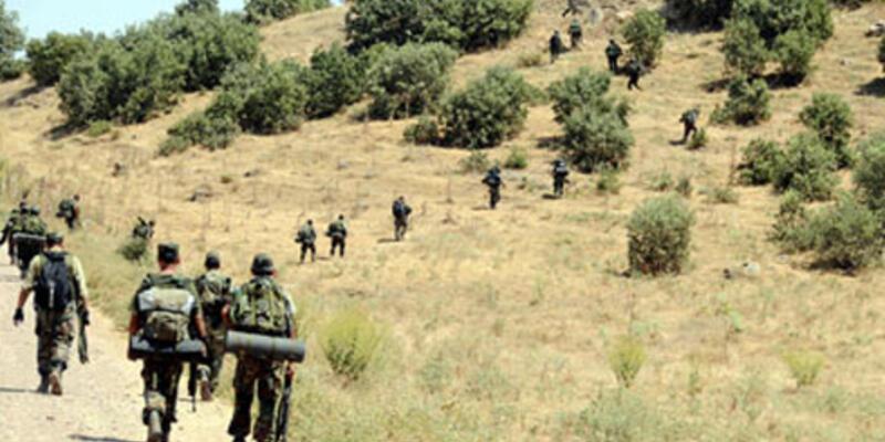 13 askerin şehit olduğu saldırıda son gelişme!