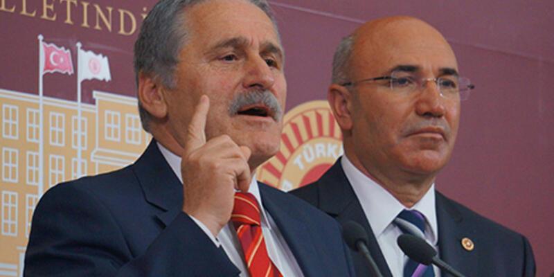 """Süleyman Çelebi: """"1 Mayıs'ta Taksim'de olacağız"""""""