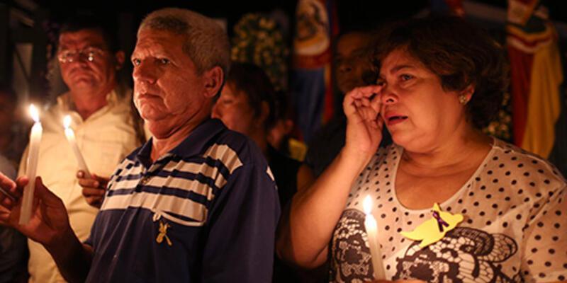 Latin Amerika büyük yazarına ağlıyor