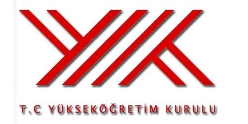 """YÖK'ten """"yatay geçiş"""" açıklaması"""
