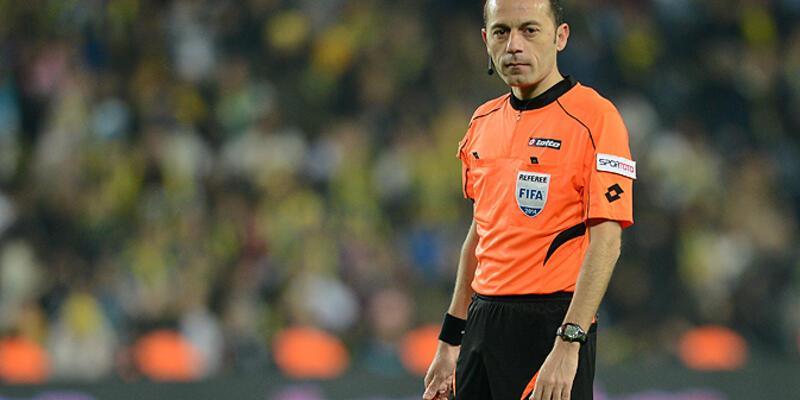 Süper Lig'de 20. haftanın hakemleri açıklandı