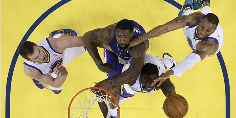 Los Angeles Clippers tekrar avantaj yakaladı