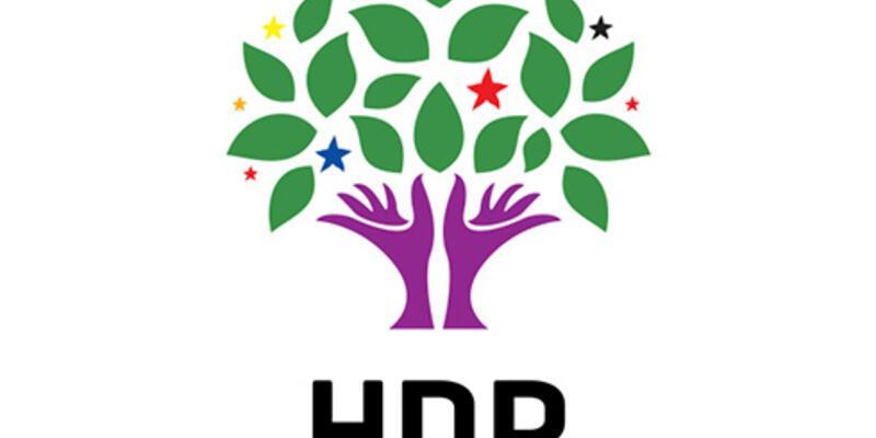HDP SOMA için 1 hafta yas ilan etti