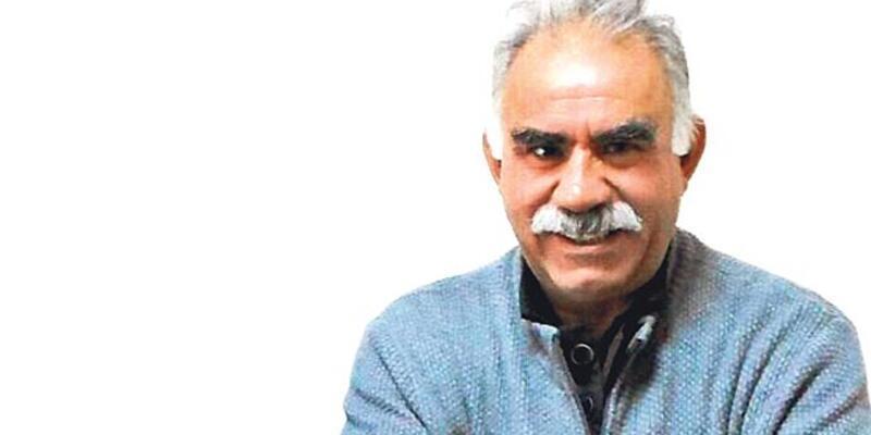 Öcalan'dan çözüm süreci mesajı