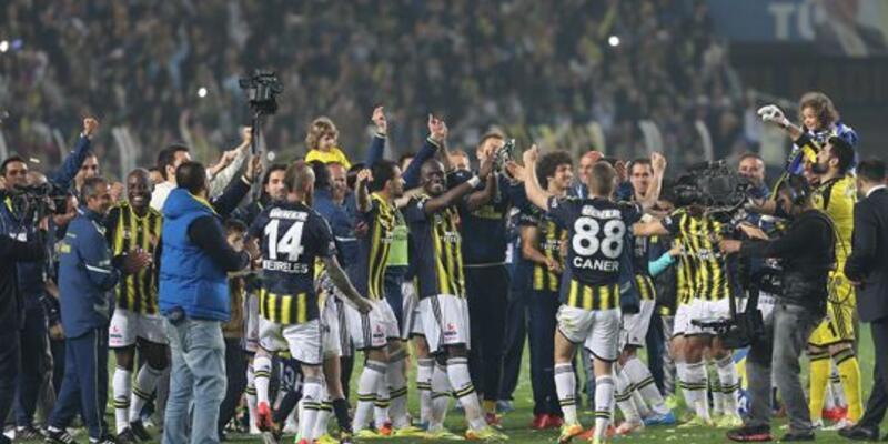 Fenerbahçeli futbolculardan maç sonu açıklamaları