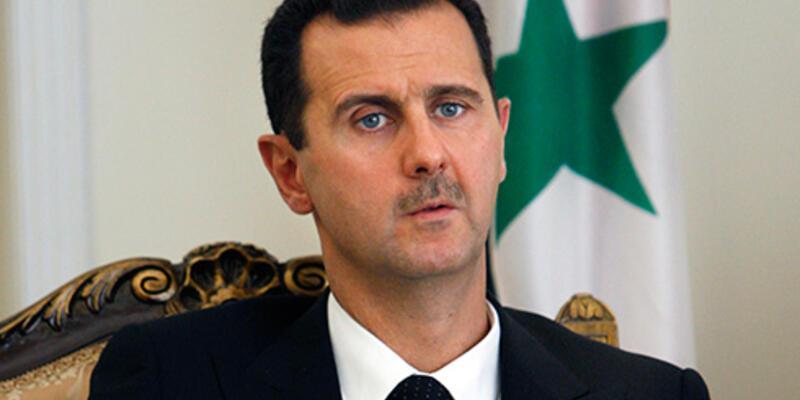 Esad yeniden devlet başkanlığına aday