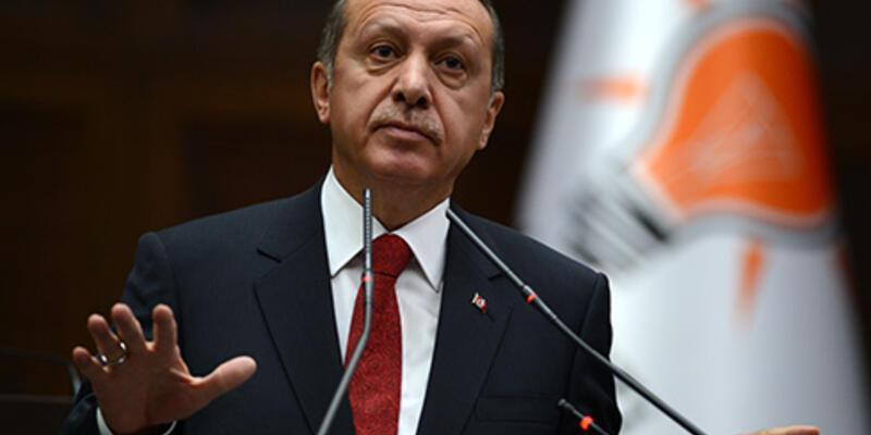 """Erdoğan: """"Haşim Kılıç bu konuşmanın altından kalkamayacak"""""""