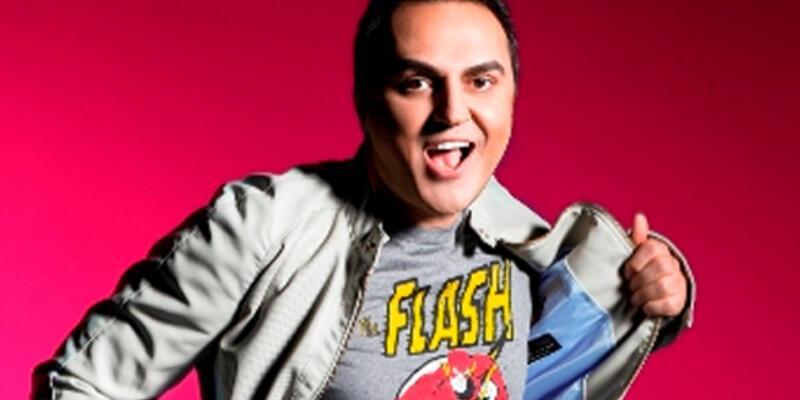 Şarkıcı Arto gözaltına alındı
