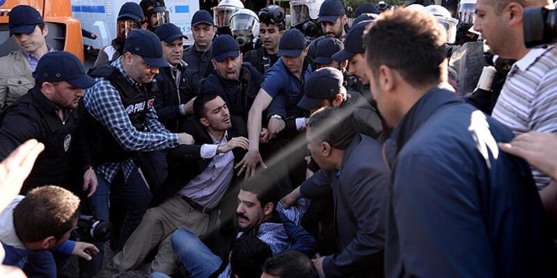 İstanbul Emniyeti 1 Mayıs'daki gözaltı sayısını açıkladı