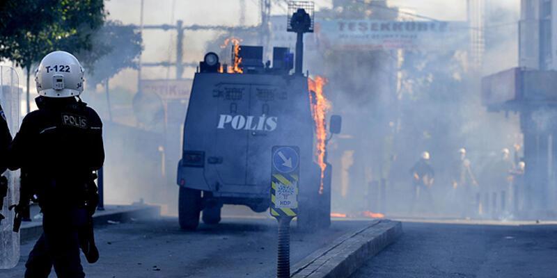 İstanbul Valiliği, 1 Mayıs bilançosunu açıkladı
