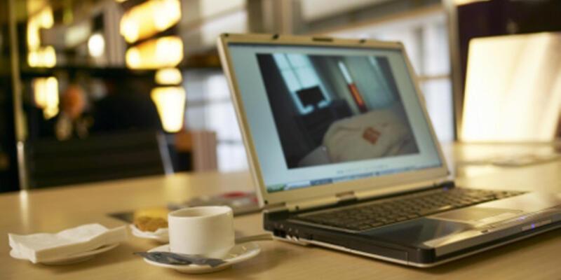 Türk otelleri kablosuz internette en iyiler arasında
