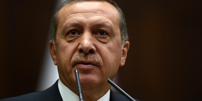 Erdoğan, 1 Mayıs mesajı yayımladı