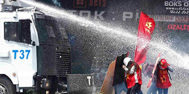 """Kılıçdaroğlu: """"Hükümet emekçiden korkuyor"""""""
