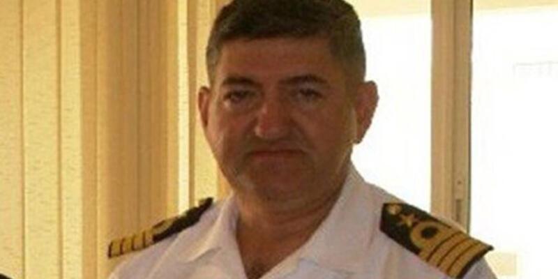 Albay Murat Özenalp hayatını kaybetti