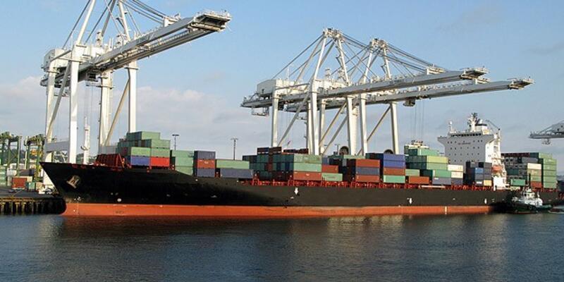 Nisan ayı ihracat rakamları açıklandı