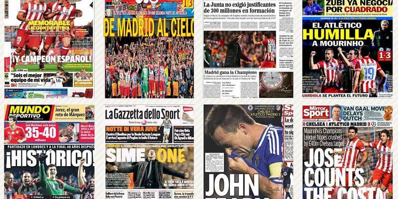 Şampiyonlar Ligi'nde favori Madrid ekibi!