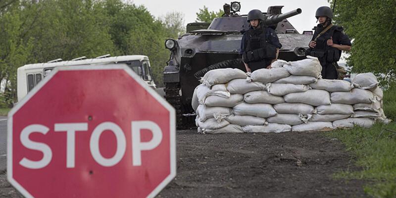 Ukrayna'da sular durulmuyor!