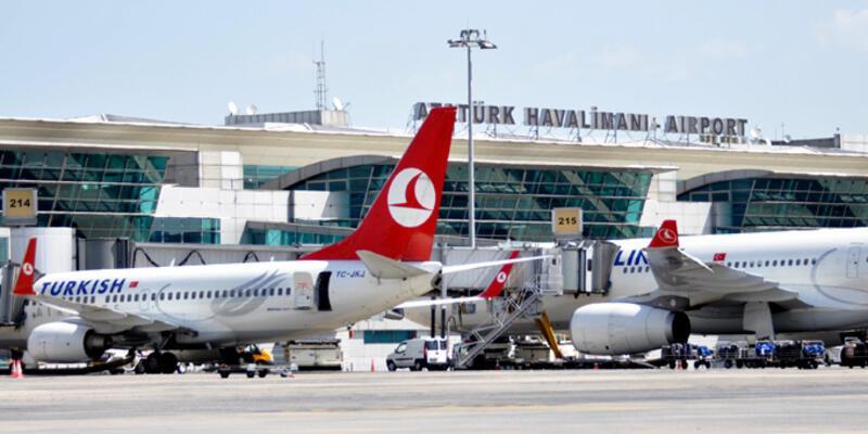 Atatürk Havalimanı'nda yolcu anonsu yapılmayacak