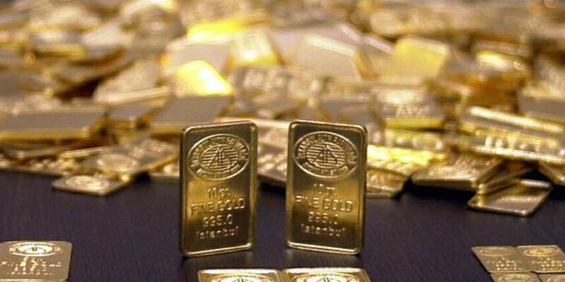 Darphane nisanda piyasaya 3 ton altın verdi