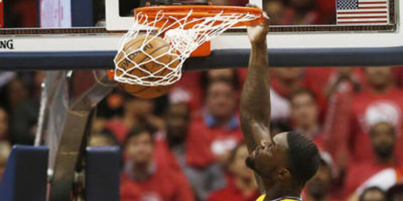 NBA'de seriler bitmek bilmiyor
