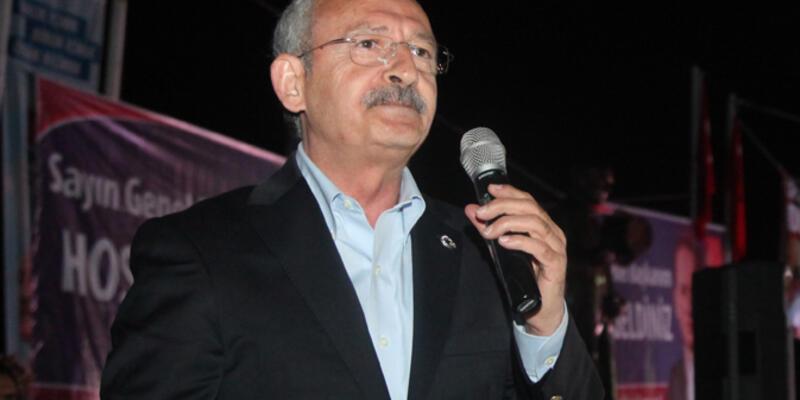 Kılıçdaroğlu: Hayatımda duyduğum en saçma tartışma