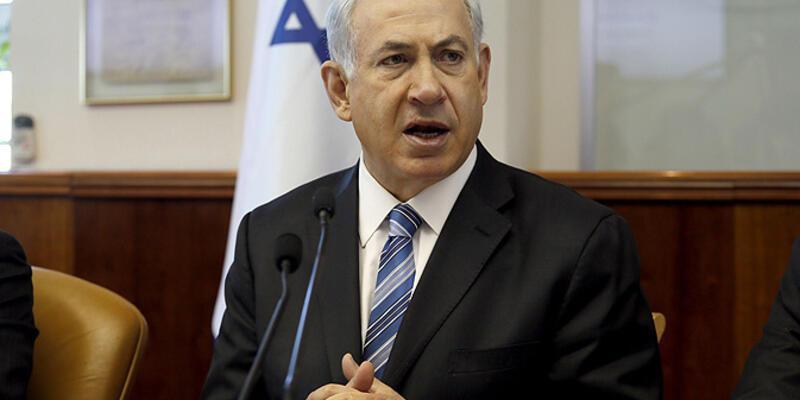 Netanyahu'dan İran'a yönelik sert sözler