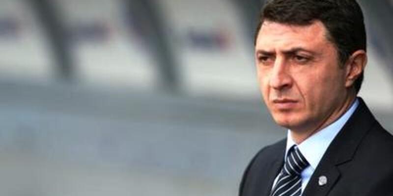 Kasımpaşa Şota Arveladze ile sözleşme yeniledi