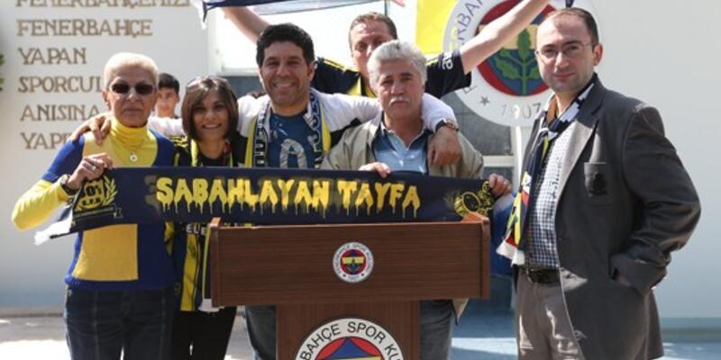Fenerbahçe Kulübü 107 yaşında
