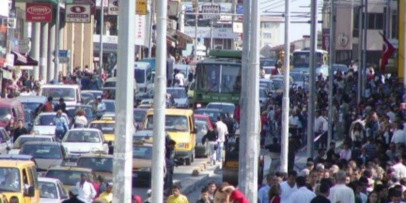 Pazar günü Kadıköy'de yollar kapalı