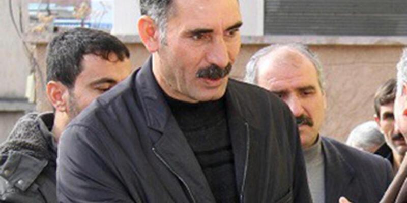 BDP'li başkanın oğlu Suriye'de öldürüldü