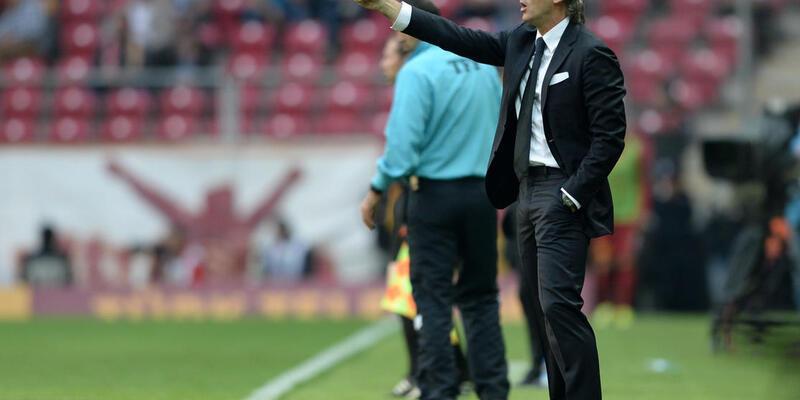 Süper Lig: Galatasaray - Gençlerbirliği: 3-2