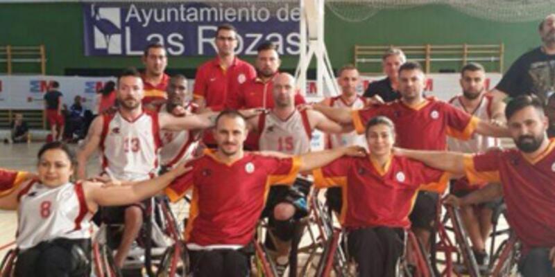 Galatasaray Şampiyon Kulüpler Kupası'nda finale yükseldi