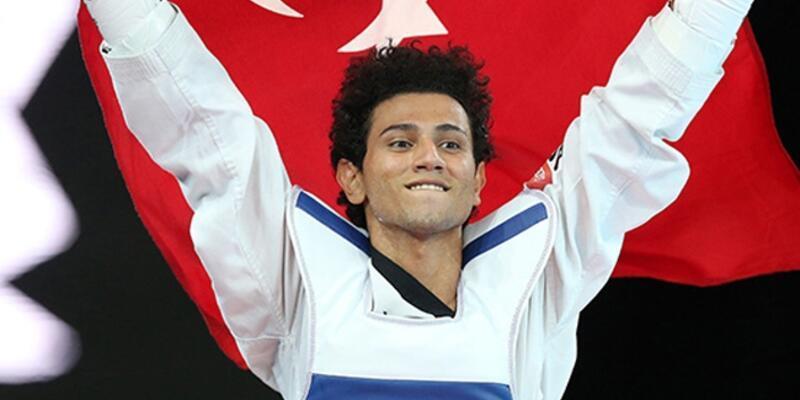 Olimpiyat şampiyonu Servet Tazegül kariyerini sona erdirdi