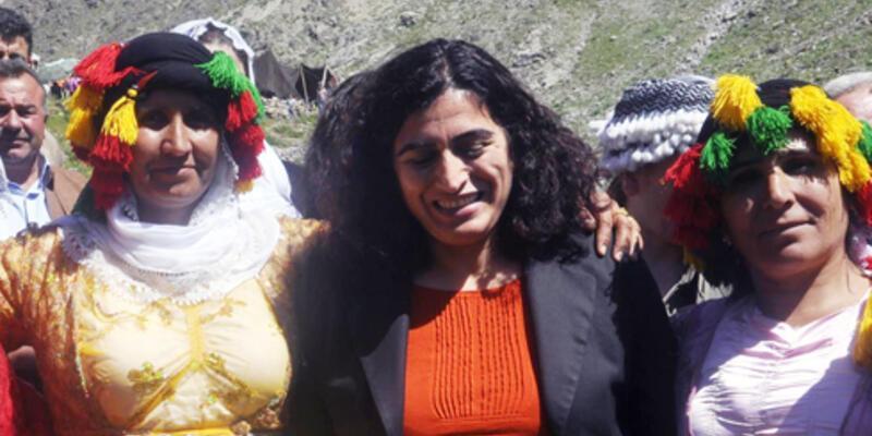 Tuncel: Kürdistan'ı talep etmeyeceğiz, inşa edeceğiz