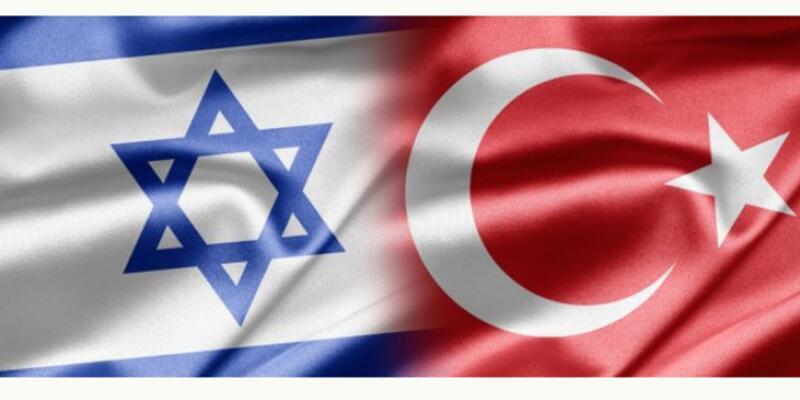 Türkiye - İsrail arasında yeni dönem