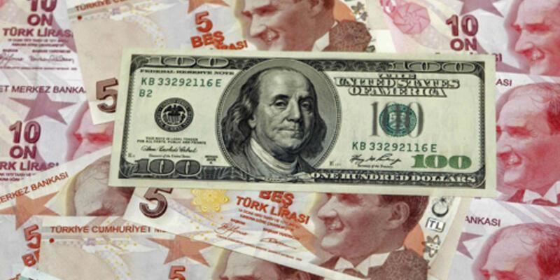 Dolar geriledi, faiz yükseldi