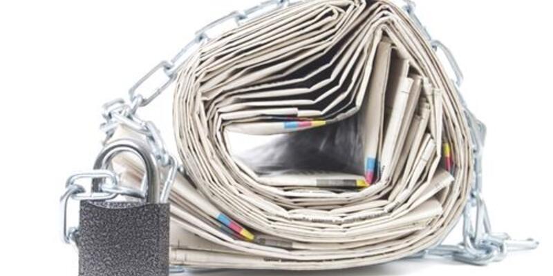 Adalet Bakanlığı'ndan tutuklu gazeteciler açıklaması