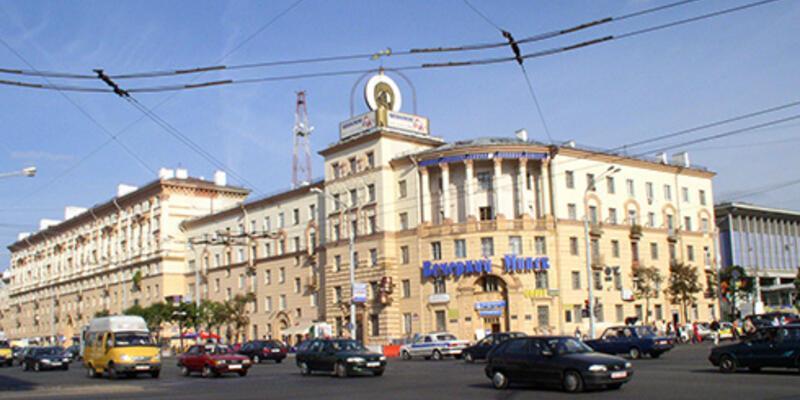 Belarus'a 2 Haziran'da vize kalkıyor